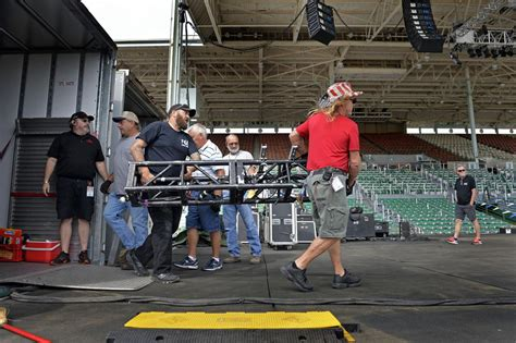 duquoin lights fair 2017 the of the du quoin state fair stagehands