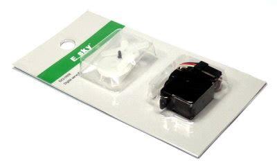 Tamiya 15220 Front Reinforcing Bumper Guard esky model ek2 0508 7 5g digital micro r c hobby servo