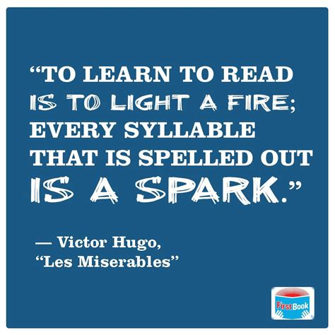 best light to read by quot to learn to read is to light a quot victor hugo quote