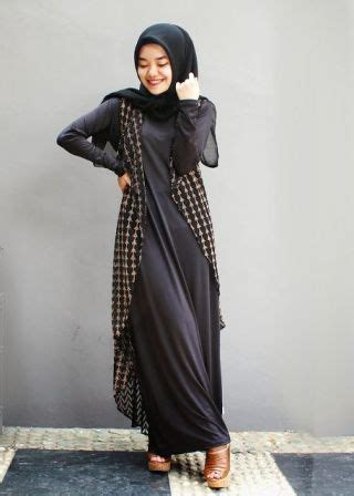 New Fashion Baju Kimono Popaye Salur beautiful new abaya patterns collection hijabiworld