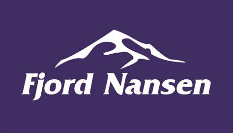 fjord logo fjord nansen 4outdoor biznes portal