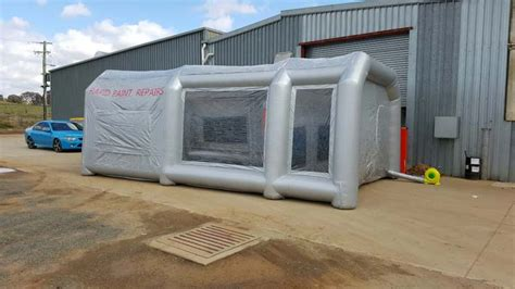 Paint Spray Booth Design - portable mobile inflatable car paint booth buy paint booth car paint booth inflatable car