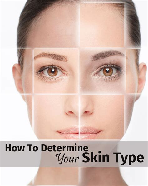 skin care how to determine your skin type oily dry etc how to determine your skin type bella ladies