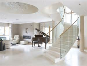 Today s modern staircases offer all sorts of beautiful designs
