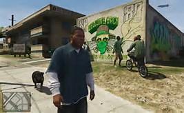 GTA 5 Franklin Gameplay