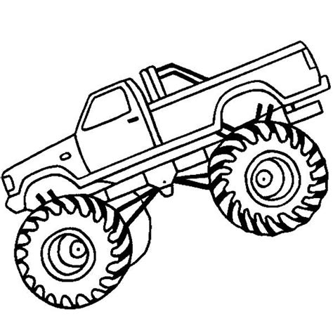 coloring pages of monster jam monster jam coloring page az coloring pages