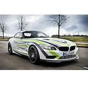 2011 BMW Concept Car