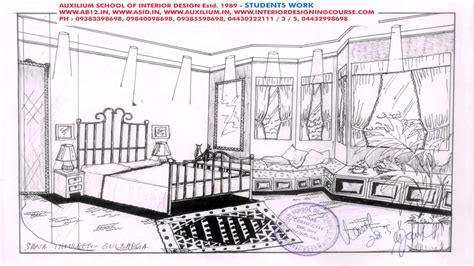 interior design courses in india interior design distance education in india interior