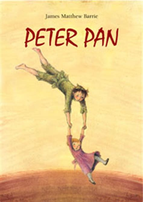 libro peter pan a classic peter pan james matthew barrie edizioni messaggero padova