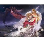Angel  Angels Wallpaper 9982090 Fanpop