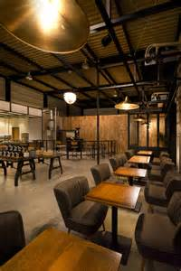 interior design warehouse 156 sqm coffee shop cafe design idea from warehouse
