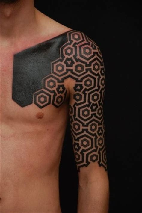 geometric tattoos for guys top 50 best ideas and designs for next luxury