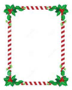 Christmas Note Borders » Home Design 2017