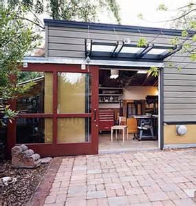 Backyard Studio Ideas The Satellite Office