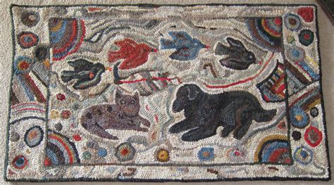 hooked wool rugs for sale primitive hooked rugs for sale roselawnlutheran