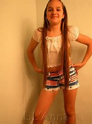 ... Models STARS NN - ONLY 8-15 Underage Models Nonude Ladies Preteen