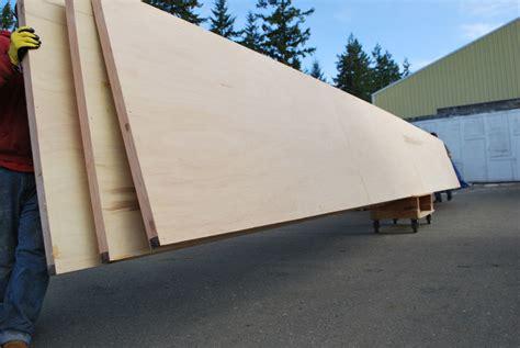 singcore home page patented honeycomb torsion box panels