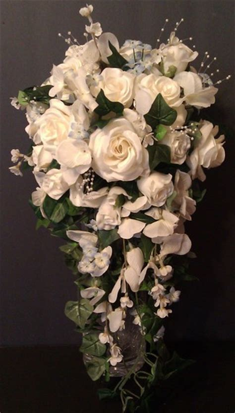 Draping Bouquet Wedding Ideas Pinterest Draping