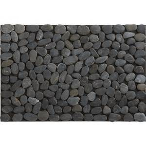 pebble mat cb2