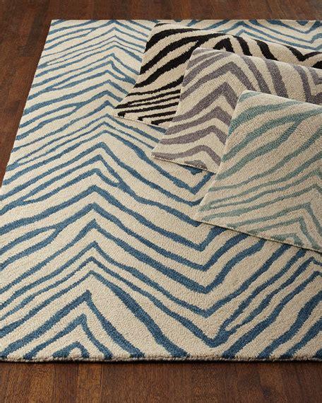 zebra print rugs mikki zebra print rug 7 6 quot x 9 6 quot