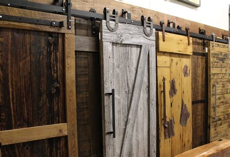 Sliding Barn Doors Sliding Barn Doors Bypass Bypass Barn Doors