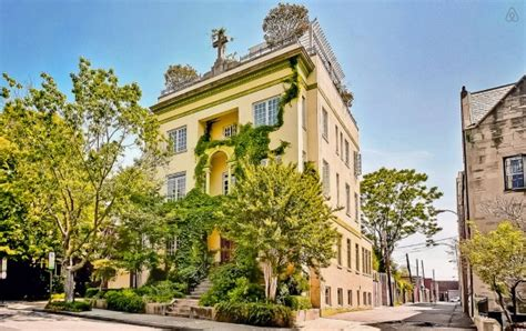 airbnb washington dc d c s most expensive airbnb listing a massive former rectory