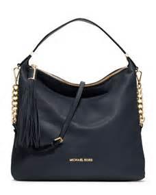 Bag Michael Kors Everyday 6204 Sw michael michael kors large bedford tassel shoulder bag