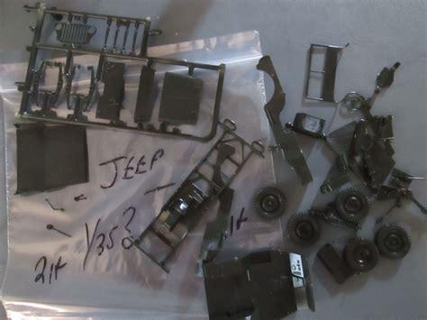 Ww2 Jeep Parts Wwii Jeep Parts