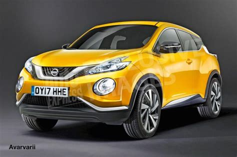 nissan juke colors 2018 nissan juke redesign release date nismo colors review