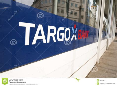 targo bank frankfurt targo bank editorial photo cartoondealer 39372997