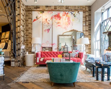 shop by room introducing anthropologie co a tour of our new walnut