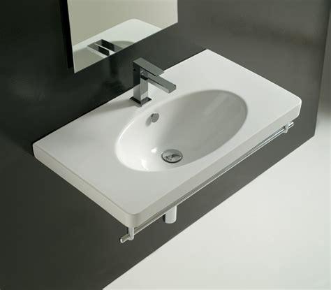 lavelli per bagno sospesi lavandini sospesi bagno raccordi tubi innocenti