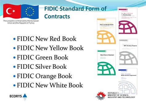 fidic design and build contract free download 2011 fidic silver book