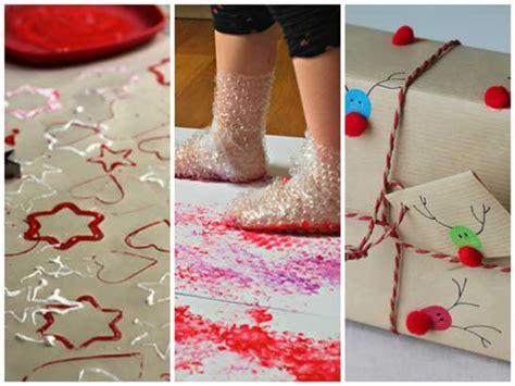 Handmade Gift Wrap - handmade gift wrap