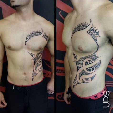 tatuajes tribales una selecci 243 n de las mejores fotos