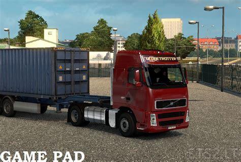 volvo light trucks volvo light ets 2 mods part 11