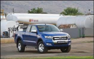 2019 ford ranger bed size ford release