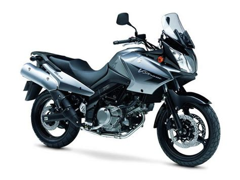 2007 Suzuki V Strom 650 Review 2007 Suzuki V Strom 650 Motorcycle Review Top Speed