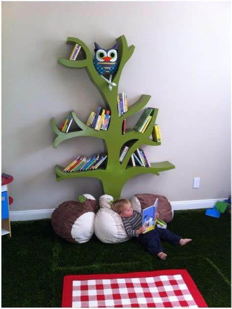 tree bookshelves that creatively display collections in style 15 tree bookshelves that creatively display collections in