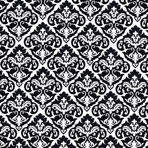 black and white pattern pinterest huge sheet damask tight weave floral black and white free