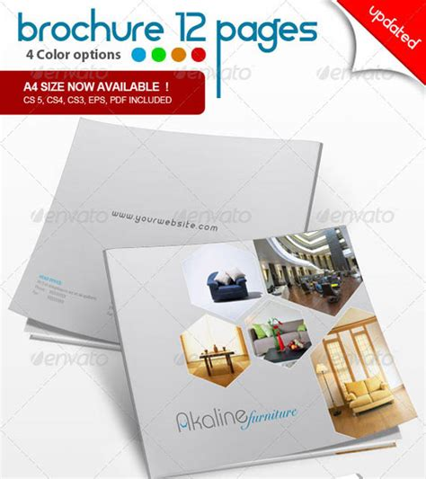 brochure templates pages 30 modern business brochure templates brochure idesignow