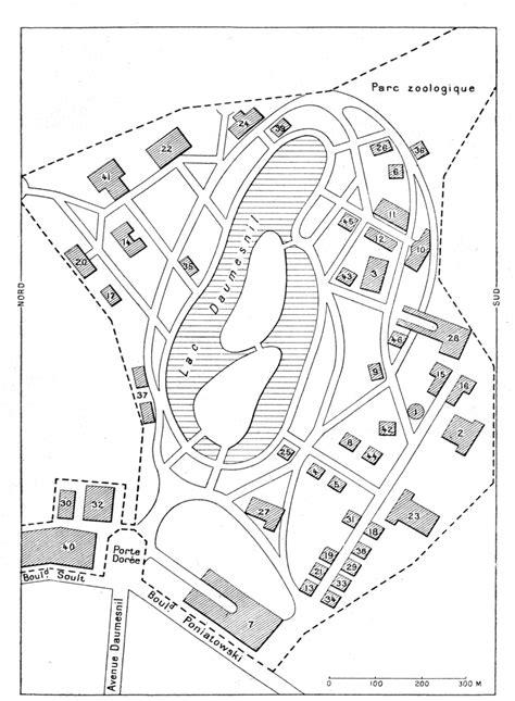 La cartographie à l'exposition coloniale de Vincennes - Persée