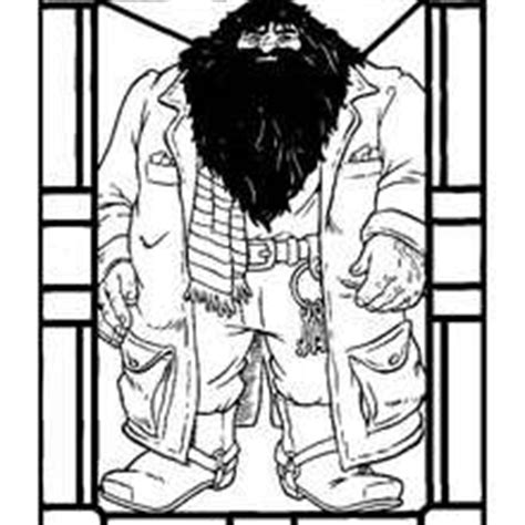 harry potter hagrid coloring pages hagrid coloring pages videos for kids reading