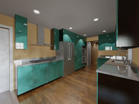 revit kitchen cabinets private residence 3 yehuda gutstein archinect