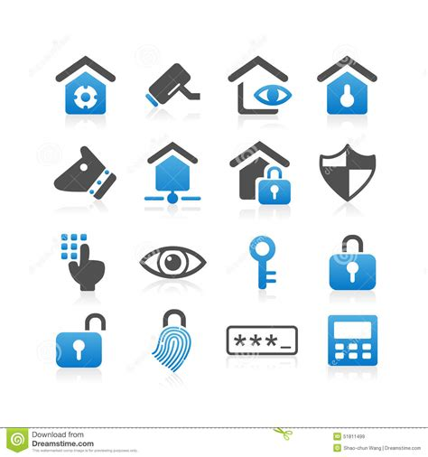 home security icon gallery