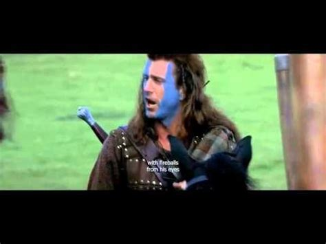 epic film monologues 1000 braveheart quotes on pinterest country love