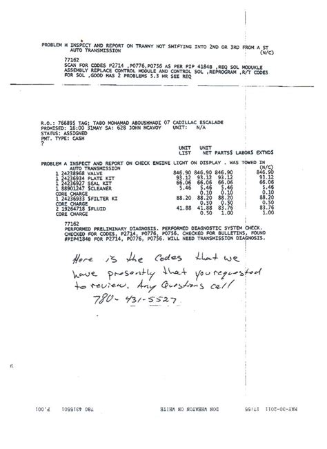 cadillac transmission problems 2007 escalade transmission problem page 2 gm forum