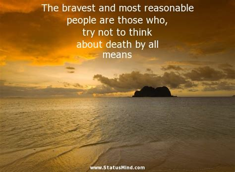 how to be reasonable by someone who tried everything else books the bravest and most reasonable are those