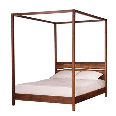 pencil post bed frame plans woodworking projects plans