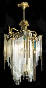Chandelier Lights For Sale Spectacular Deco Zig Zag Theater Chandelier At 1stdibs Awesome Pics Chandeliers For